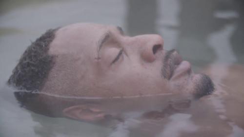Underwater Lover