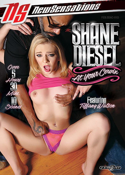 Shane Diesel At Your Cervix (2018)