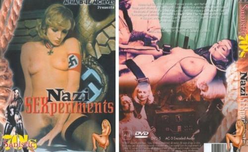 Nazi SEXperiments 1970