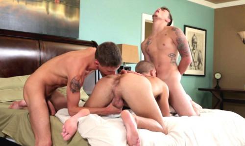 Trent Ferris, Trevor Spade, Sam Truitt