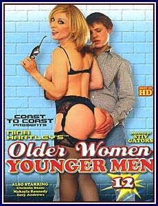 Older Women Younger Men 12
