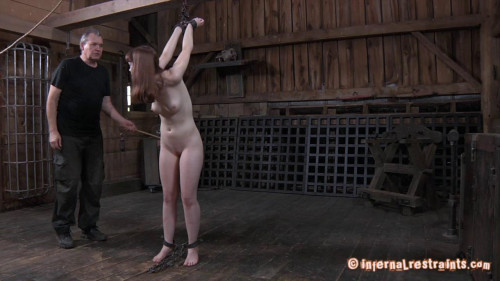 Back to the Barn BDSM