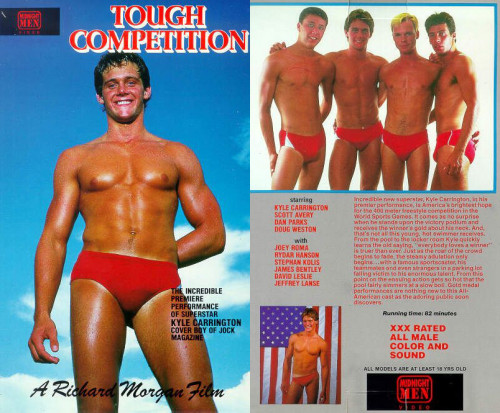 L.A. Video Corporation – Tough Competition (1984)