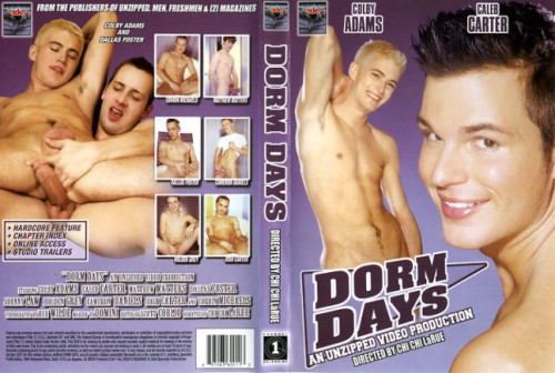 Dorm Days Gay Movies