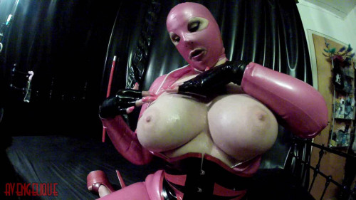 Fetish Domina Latex And Bdsm part 6 BDSM Latex