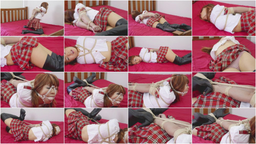 Restricted Senses 90 part – BDSM, Humiliation, Torture Full HD-1080p