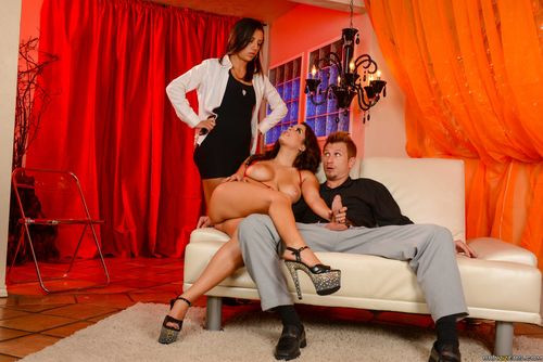 Keisha Grey (Dont Touch Her 2)