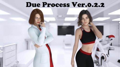 Due Process Ver.0.2.2 Porn games