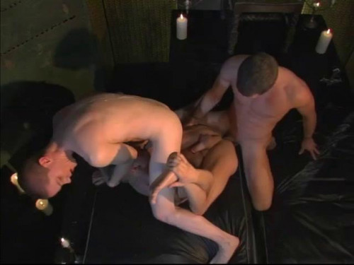 Trevor Knight, Nathan Young, & Tony Bishop