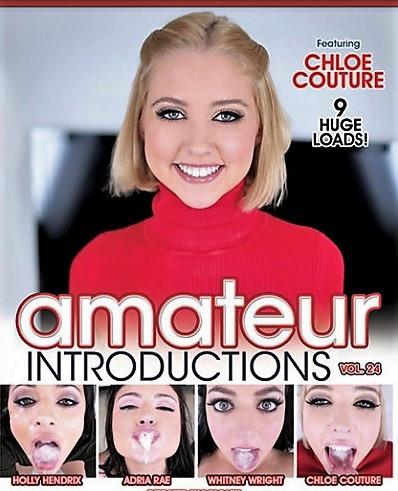 Amateur Introductions 24