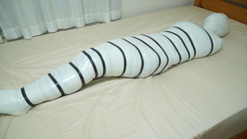Mummification ver. 016