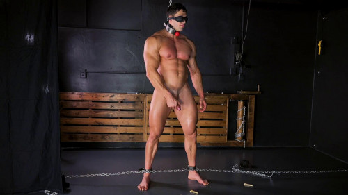 Stefano - Blind Muscle - Chapter 7