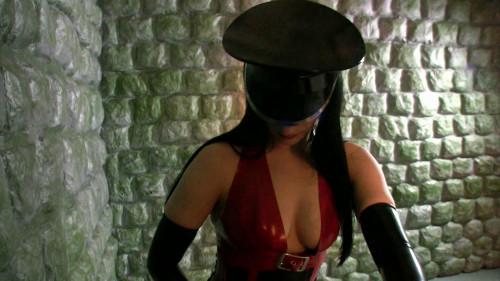 Mistress Rebekka's Butt Slut Brigade - Anal Twister Pt 3