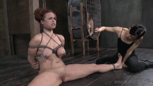 Bella Rossi  Pain is Love, part 4