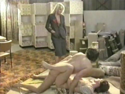 Factory Vintage Porn