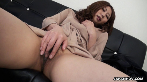 Sachi suzuki is about to experience an agonorgasmos