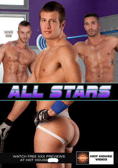 All Stars Gay Movie