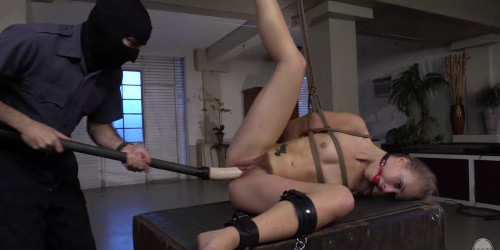 The Shy Submissive Monster Part 4 BDSM