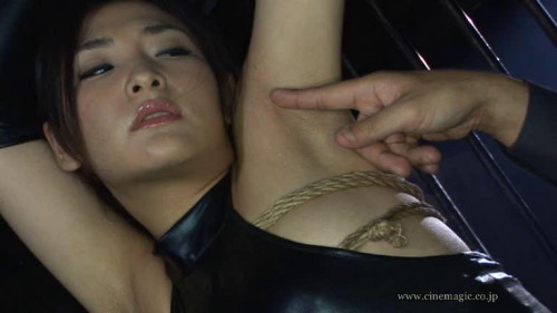 Rina Fukada part 84 Asians BDSM