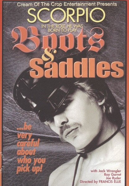Boots & Saddles (1980)