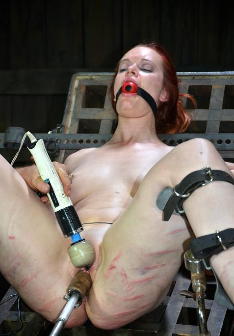HazelNut Part Three BDSM