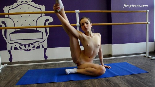 Fiatal Ballerina Erotic Video