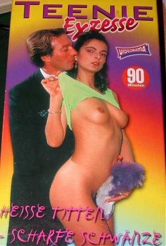 Teeny Exzesse Part 18 Vintage Porn