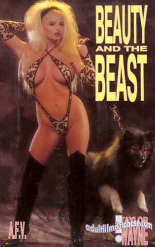 Beauty & The Beast Vintage Porn