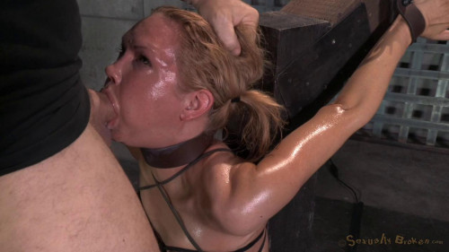 Rain DeGrey – Matt Williams – BDSM, Humiliation, Torture