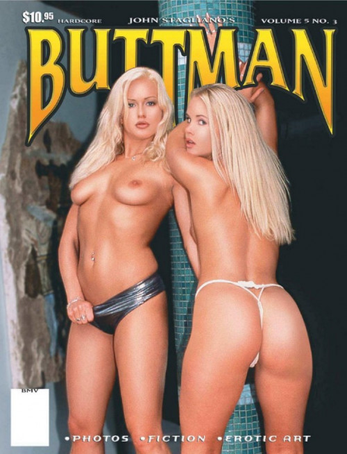 Buttman & Bootylicious