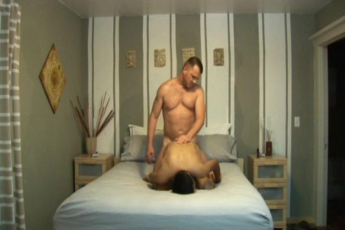 [Puppy Productions] Bareback Auditions 5 Scene #1