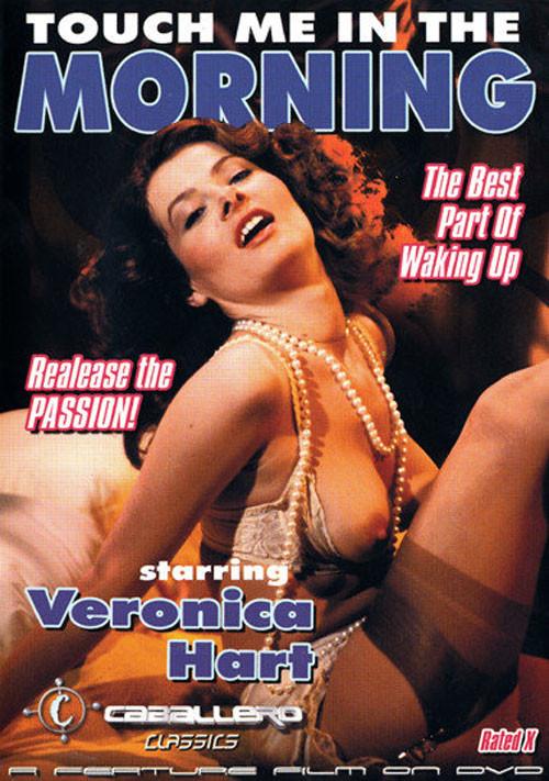 Touch Me in the Morning (1982) - Lisa De Leeuw, Veronica Hart Vintage Porn