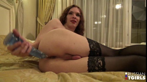 Eva - Absolutely Eva Transsexual