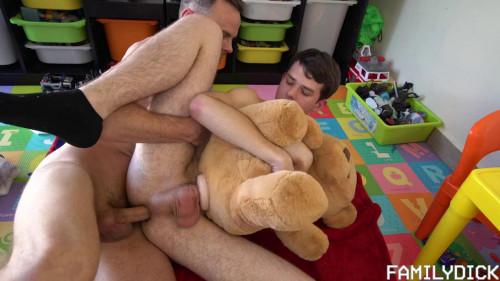 Stuffed Animal - Dakota Lovell, Trent Summers