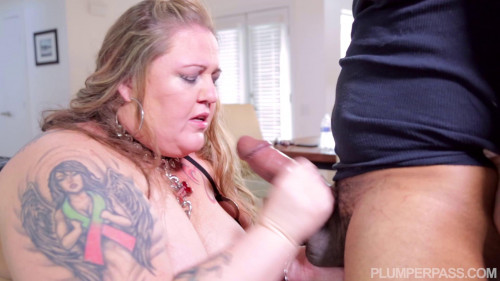 BBW Destroyer BBW