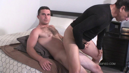 MilitaryClassified - Collin 8th anal - 720p