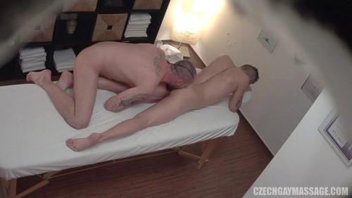 Czech Gay Massage Ep. 5
