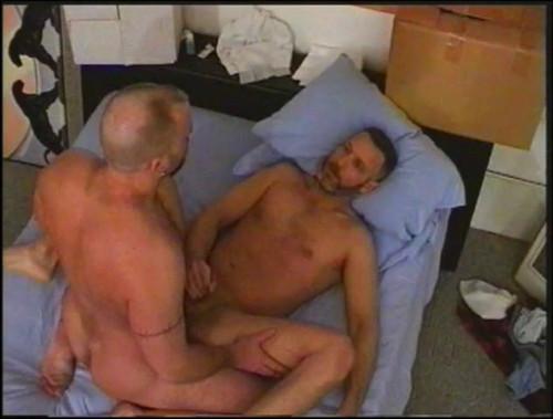 Brush Creek Media – Big Bear Trucking Co. Vol.1 (1999) Gay Retro