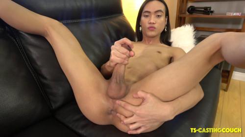 Asiana Loves Big Cumshot!
