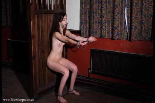 Slave Tester New Scene BDSM