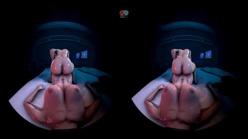 Booty Call Futa - Full HD 1080p