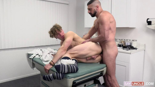 Marco Napoli and Felix Fox - Doctor Recommends...