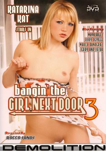 Bangin The Girl Next Door 03