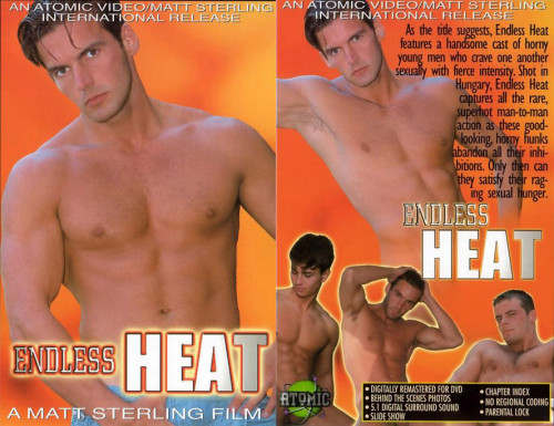 Matt Sterling International – Endless Heat (2000) Gay Retro
