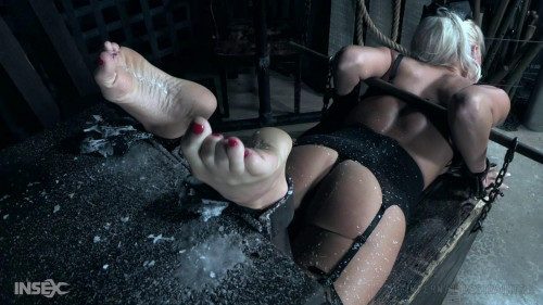 Foot Loosed BDSM