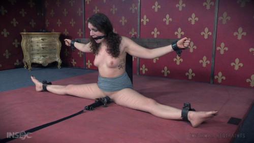 Rough Domination BDSM