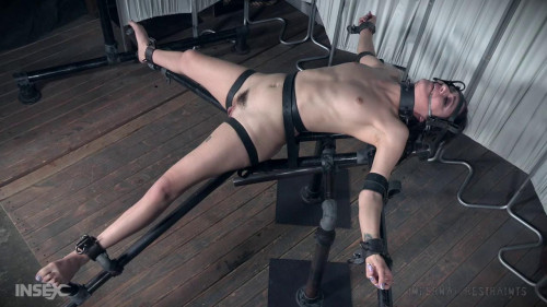 ir alex more - doctor feel good - Extreme, Bondage, Caning