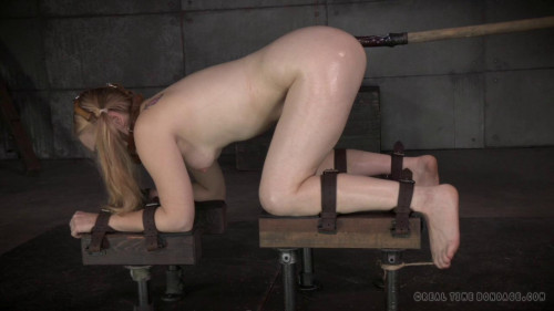 Candy Caned Part 3 BDSM