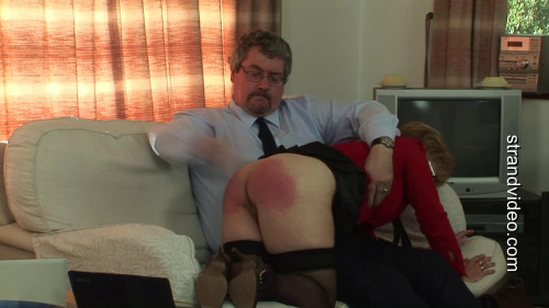 English-spankers - (spr-624) - Contract of employment