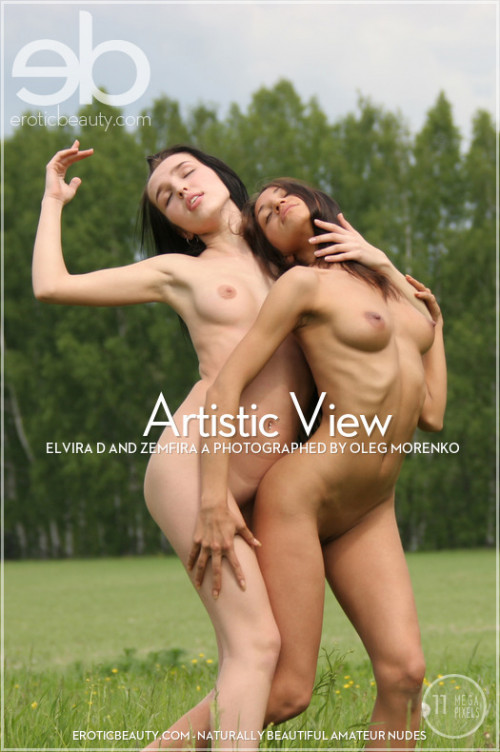 Artistic View